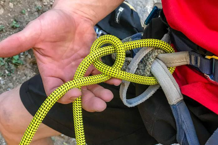 Black Diamond Equipment 9.4 Climbing Rope Review