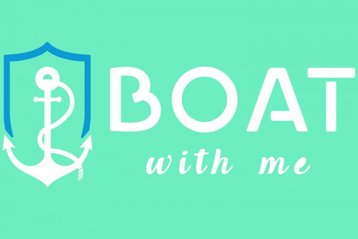 Boat With Me app
