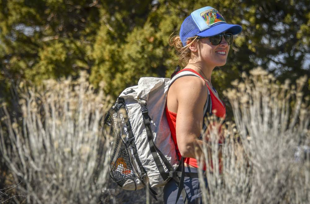 Athlete Mom Chelsey Magness - Favorite Adventure Day Packs
