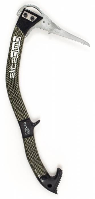 Elite Climb Salamandra ice axe