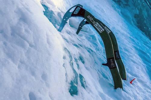 Elite Climb Salamandra ice axes