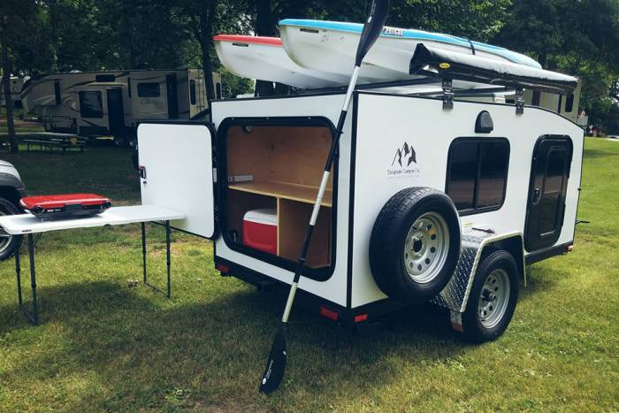 The Best Off Road Trailers Amp Teardrops Under 10 000