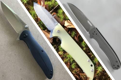 folding knives under $50