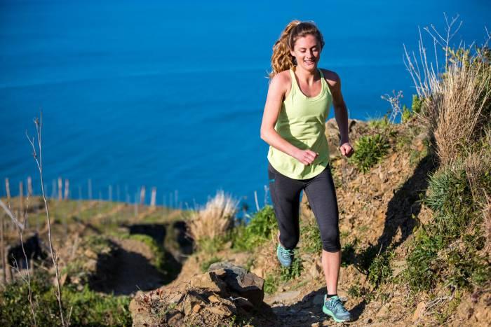 how to break into ultramarathons