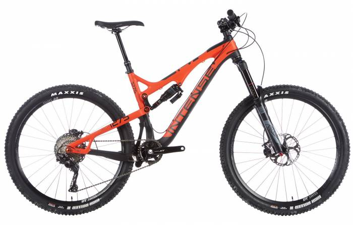 Intense Cycles Tracer 275C Expert