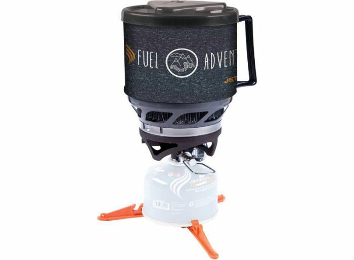 Jetboil MiniMo Backpacking Stove