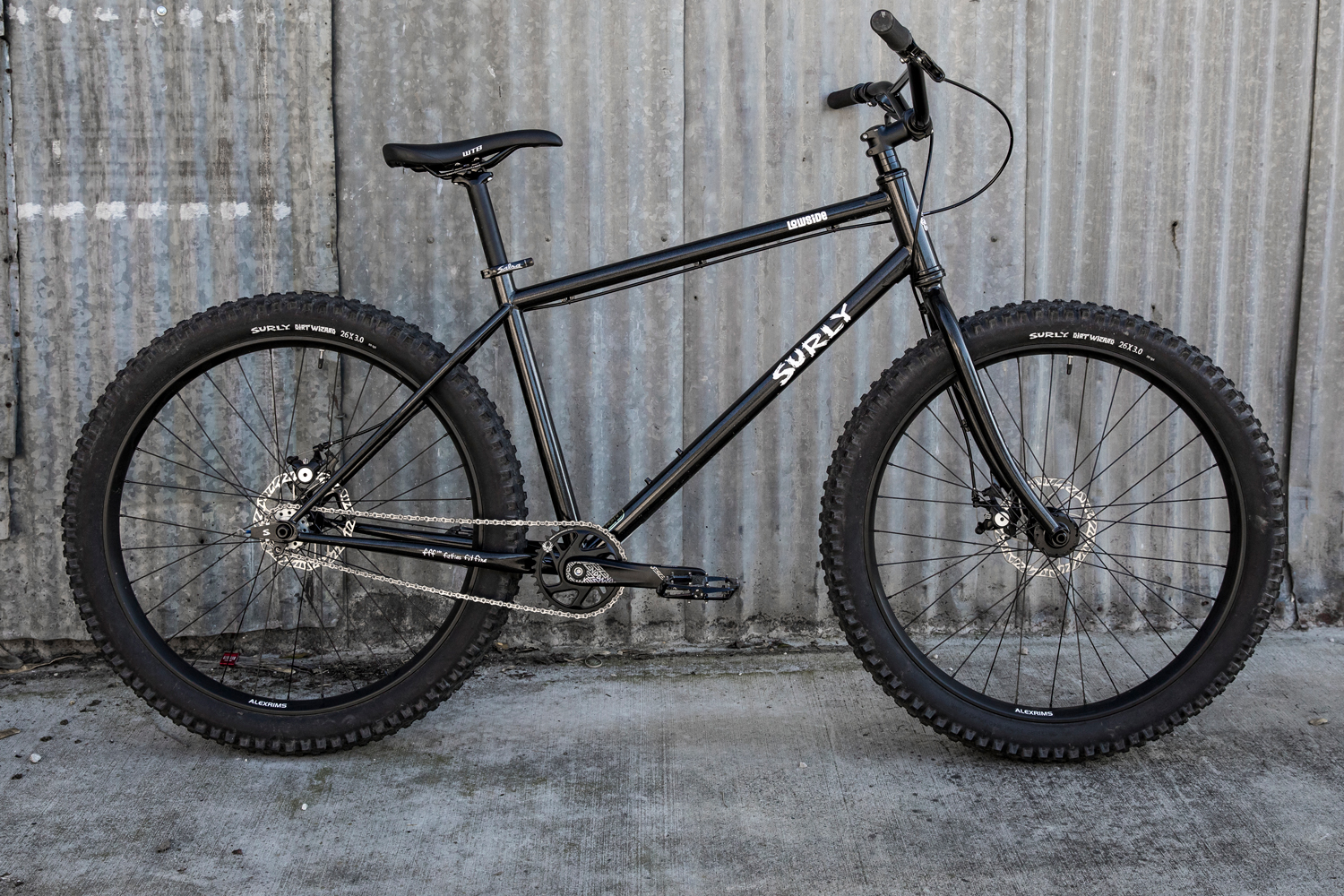 Surly Lowside 1x1
