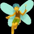 man fairy