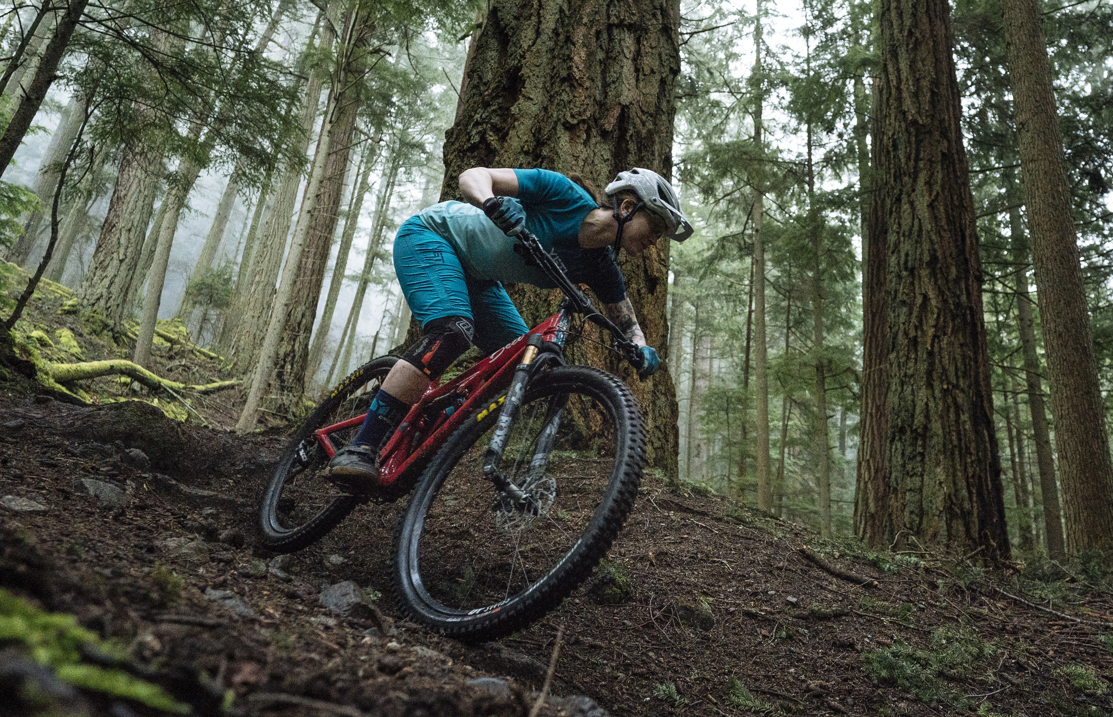 Yeti Cycles SB100 Review: 29er Crushes Up and Down | GearJunkie