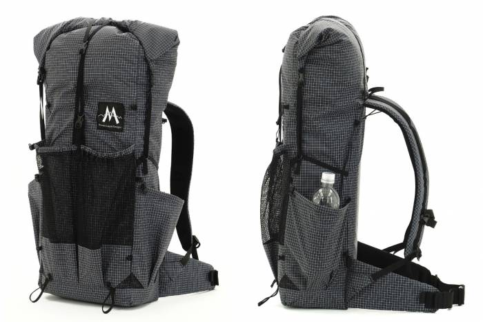Mountain Laurel Designs Exodus 55L backpack