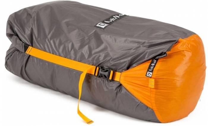 nemo chogori tent pack size