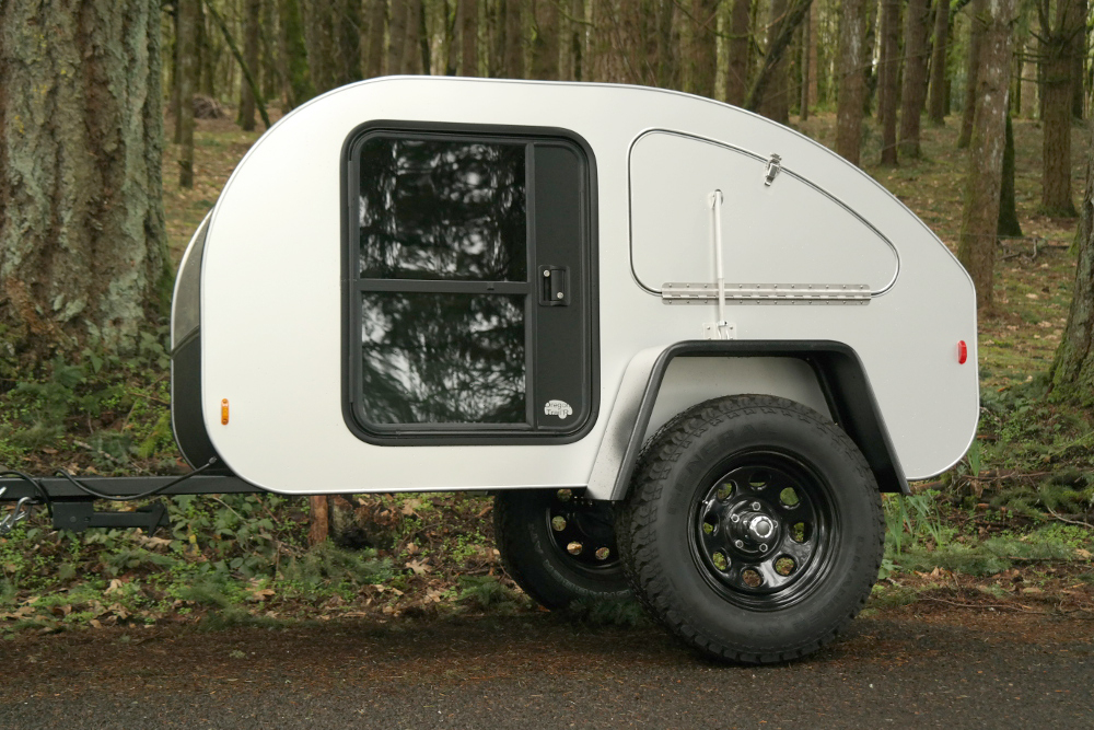 10 Off Road Trailers Amp Teardrops Under 10 000