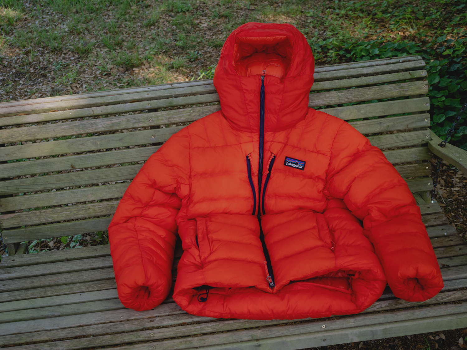 Warmest Jacket Yet Patagonia Grade Vii Down Parka Review