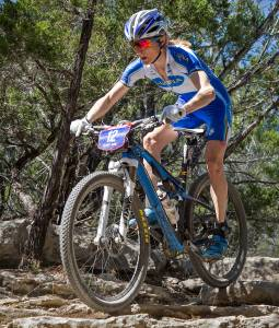USA Cycling Pro MTB Event