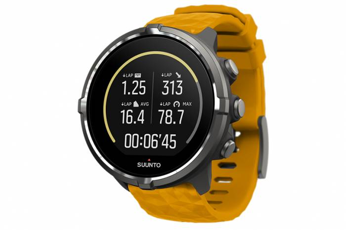 suunto spartan watch