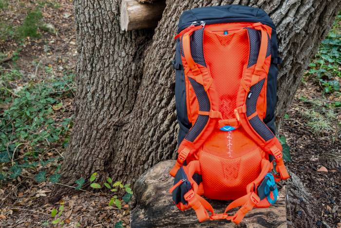 Thule All Trail 35 Pack Review