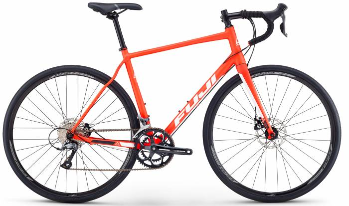 Fuji Sportif 1.9 Disc - Beginner Road Bike