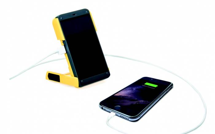 Waka Waka Power Plus Solar Charger - Best Gifts for Outdoorsy Moms