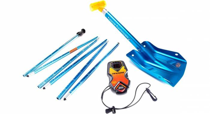 Backcountry Avalanche Safety Kit