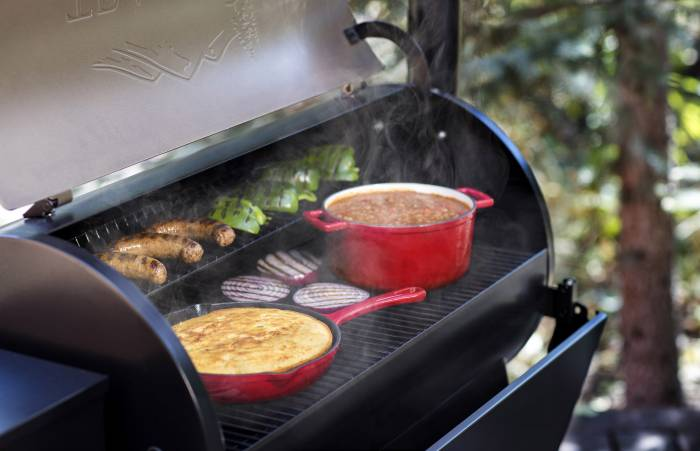 Traeger Pellet Grill Pro Series 34 Review