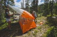 The Best Backpacking Tents of 2020