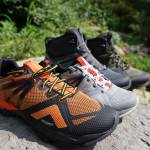 Merrell MQM Hiking Shoe Giveaway