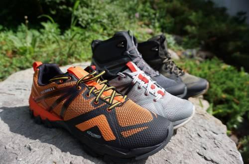 Merrell MQM Hiking Shoe Giveaway