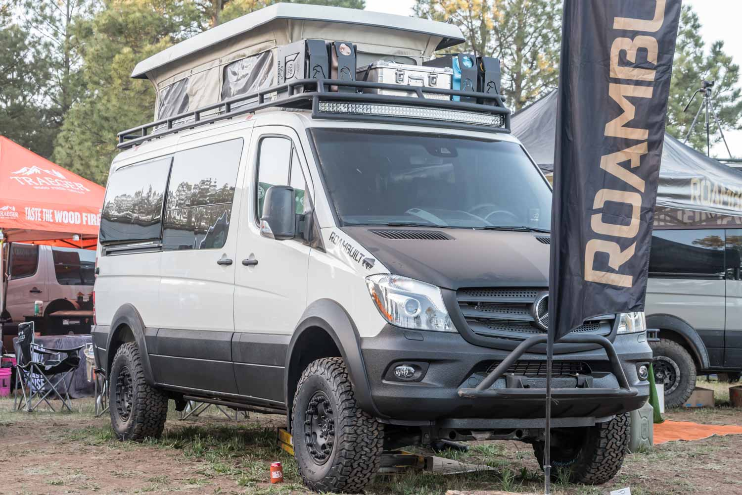 Overland Expo: Off-Road Gear Trends For 2018 | GearJunkie