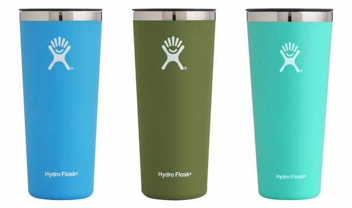 Hydro Flask Tumblers