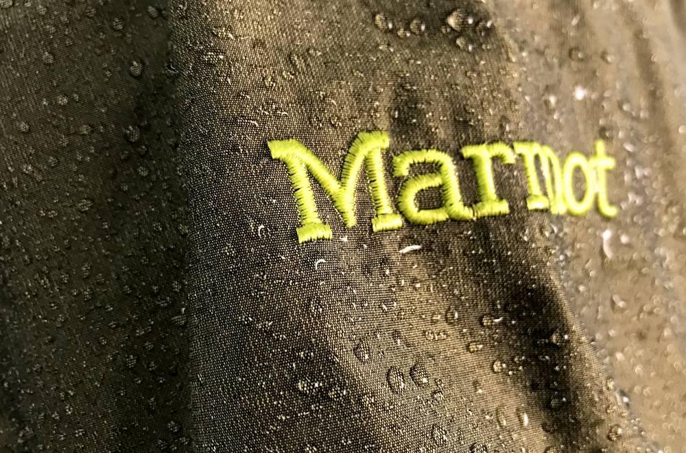 Marmot Eclipse Rain Jacket Review