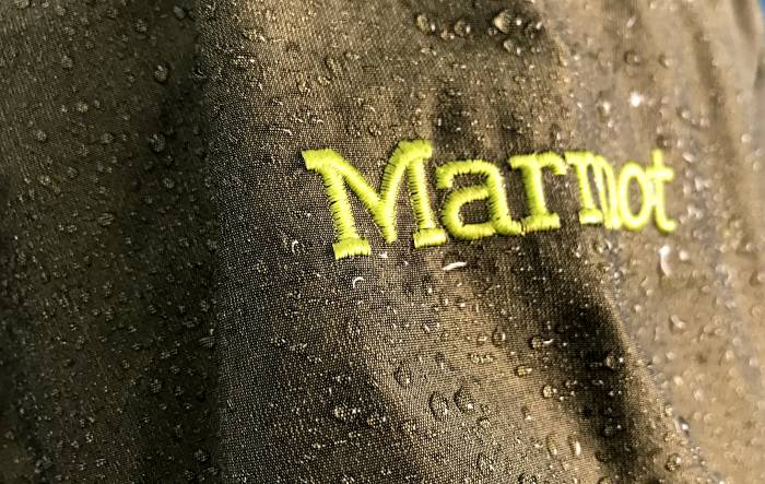 Marmot Eclipse Rain Jacket Review