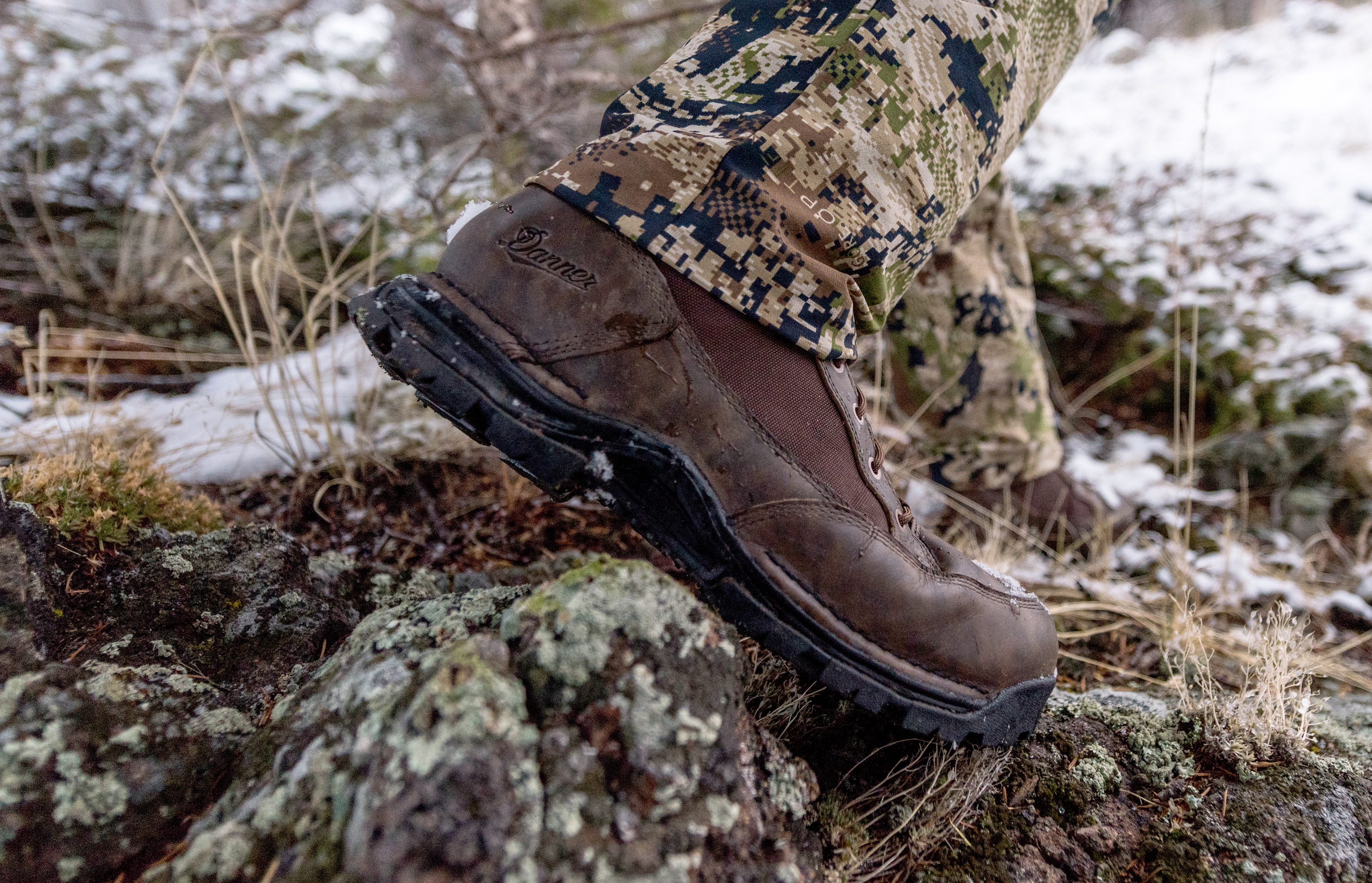 1bf79c37870 Danner Pronghorn Hunting Boot: A Season-Long Test | GearJunkie