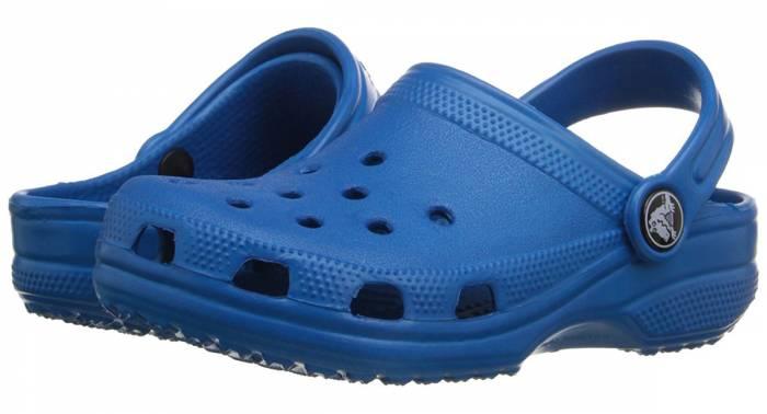 Kid Crocs