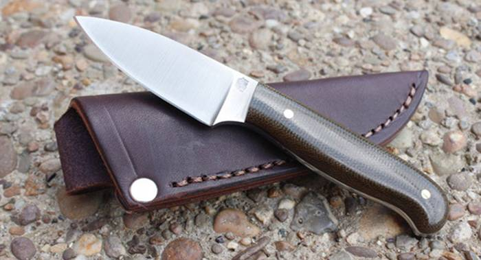 LT Wright Patriot Knife for Mother's Day