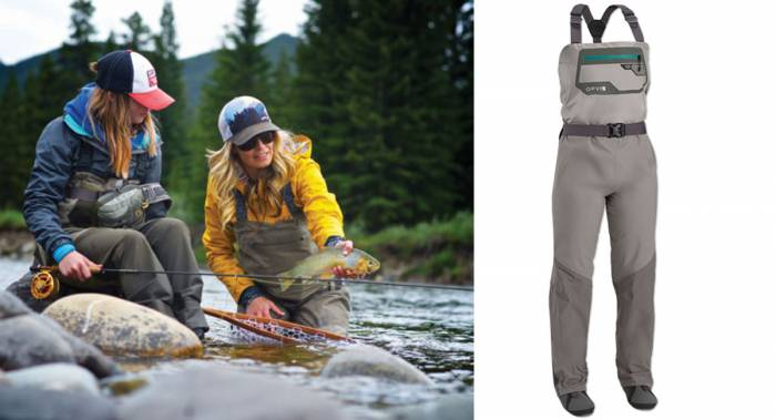 Orvis Womens Fishing Waders