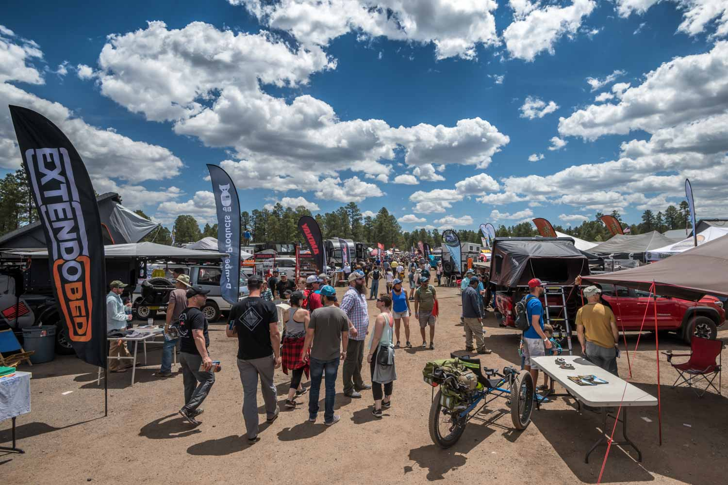 Outfit Your Rig: New Gear From Overland Expo 2018