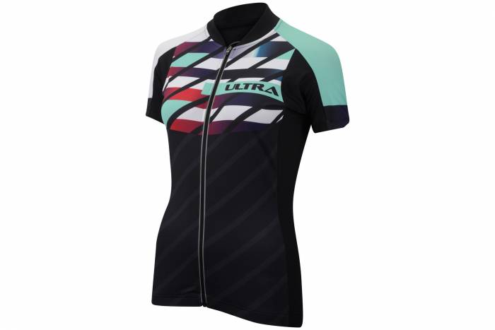 Performance Women's Ultra short sleeve jersey