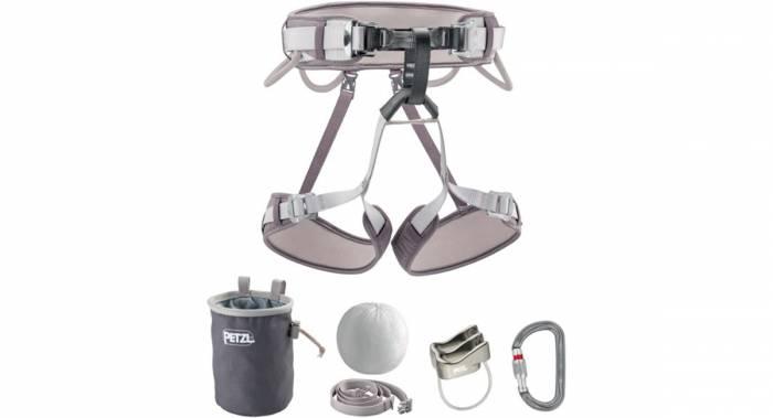 Petzl Corax Climbing Kit - Best Gifts for Women