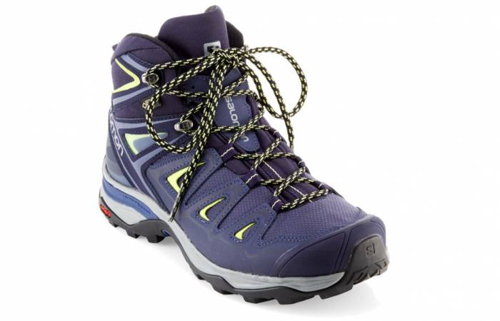 920a2abeff5855 Awesome Hiking Boot  The Salomon X Ultra 3 Mid GTX