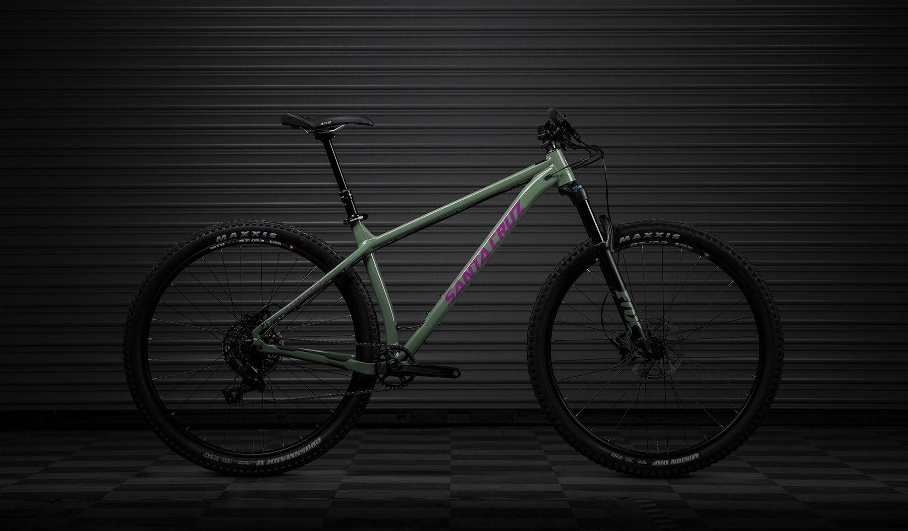Best Mountain Bikes Under 2000 >> The Best Mountain Bikes Under 2 000 Gearjunkie