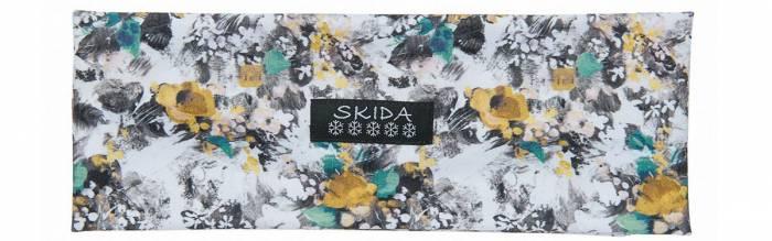 Skida Nordic Headband