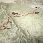 The Brigade Portland to Hudson Bay adventure race