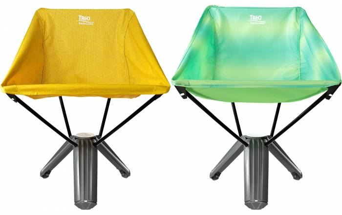 Treo therm a rest chair