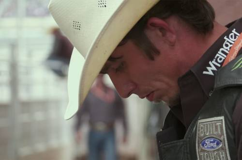 best bullrider of all time jb mauney