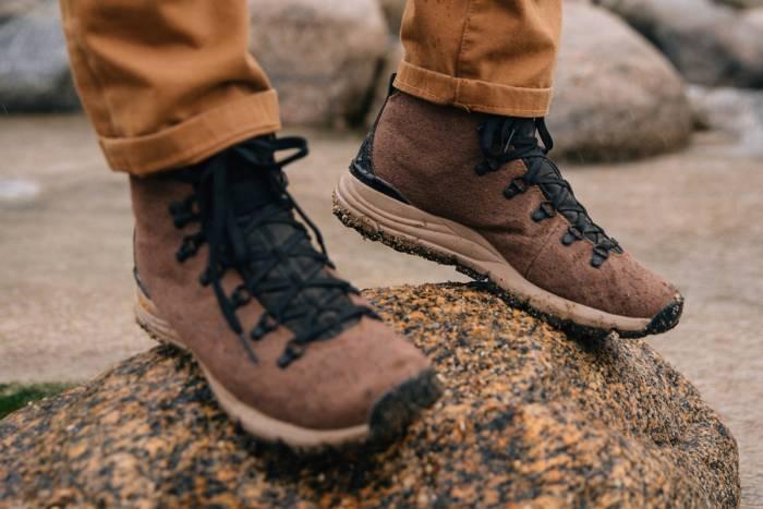 Danner Mountain 600 Enduro Weave hiking boot