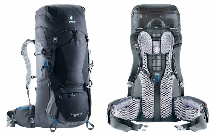 Deuter ACT Lite