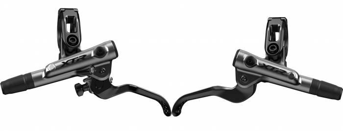 Shimano XTR 9100 brakes