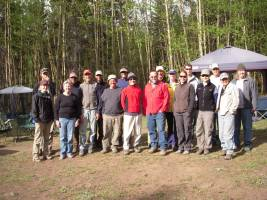 CDT Trail Builders
