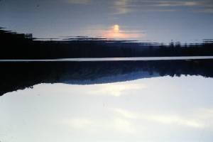 Upper Goose Pond 1984