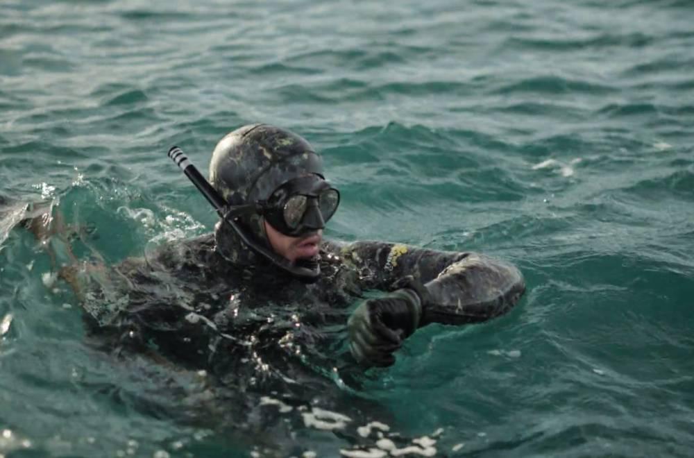 garmin spearfishing watch review